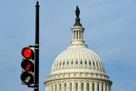 Милиция Вашингтона пояснила инцидент сострельбой вКапитолии