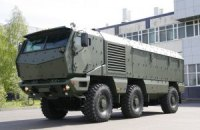 Росія закуповує півтори сотні броньовиків для розгону мітингів