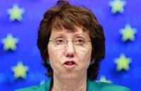 ЕС обеспокоен арестом Тимошенко