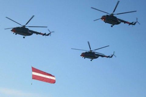 Фильм ВВС о вторжении России в Латвию вызвал резкую реакцию в Москве и Риге