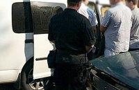 """Замдиректора """"Запорожьеоблэнерго"""" задержан за взятку"""