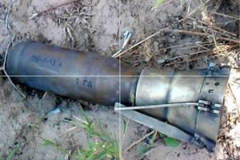 Штаб АТО: Террористы наДонбассе начали использовать неменее мощное российское оружие