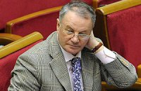 Яворивский написал повесть о ночи президента
