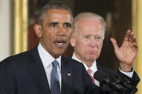 Обама заплакав, анонсуючи посилення контролю запродажем зброї вСША