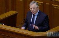 Симоненко рассказал, как за ним гнались боевики с битами