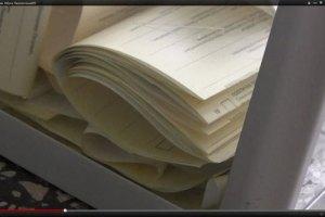 Для крымского референдума напечатают более 2,2 млн бюллетеней