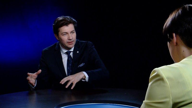 Євген Нищук: «Хотілося б, щоб Український фонд культури працював під патронатом Марини Порошенко»