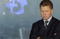 Вместе с Путиным и Кириллом в Украину может приехать Миллер