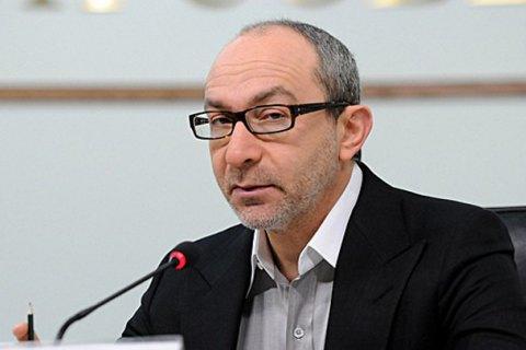 Кернес официально победил в Харькове