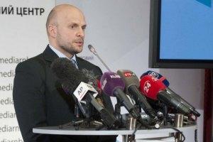 СНБО отрицает информацию о тысяче украинских военных в плену у РФ