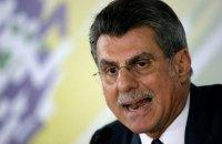 В Бразилии министр ушел в отставку из-за скандала после 12 дней работы