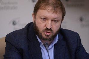 Горбаль: выборы мэра Киева нужно было проводить после Евро-2012