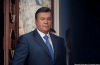 """Янукович о СА: """"Ничего, кроме петли, мы не видели"""""""