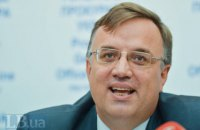 И.о. генпрокурора стал Юрий Севрук