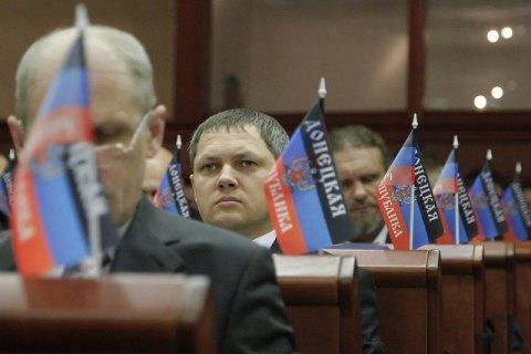 Ходаковский заявил о создании второго Приднестровья на Донбассе