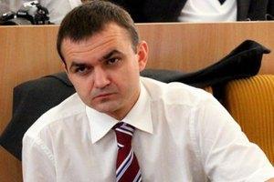 В Раде принял присягу депутат Мериков