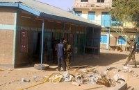 В Кении боевики напали на отель: 12 погибших