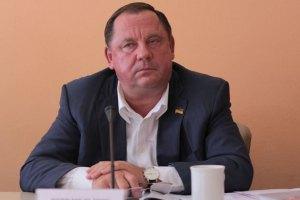 Суд снизил размер залога для Мельника до 600 тыс. гривен
