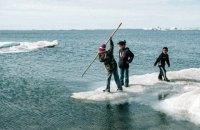 Аляскинский дневник: Китобои без добычи и учёные без оптимизма