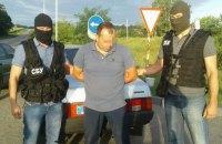 """В Кропивницком поймали банду """"оборотней в погонах"""""""