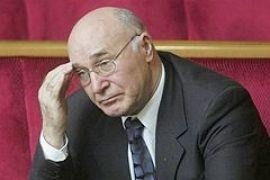 Стельмах уйдет вместе с Ющенко