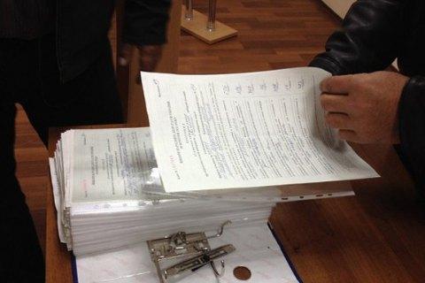 В Днепропетровске УИК массово отправляют уточнять протоколы, - КИУ