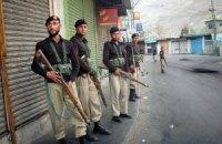 Пакистанская полиция объявила в розыск террористов, расстрелявших туристов