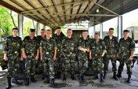"""Бойцов батальона """"Черкассы"""" отправляют на передовую без бронетехники"""