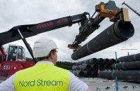 """Латвия раскритиковала проект газопровода """"Северный поток-2"""""""