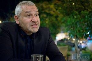 """""""Если мир будет консолидировано воздействовать на Кремль, перемены неизбежны"""", - Фейгин"""