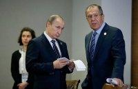 МИД РФ предложил Путину выслать из России 35 дипломатов США