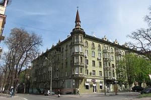В квартиру Тимошенко вселился десантник из России