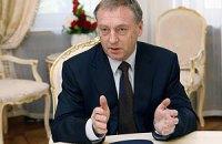 Янукович и Лавринович обсудили реформу судебной системы