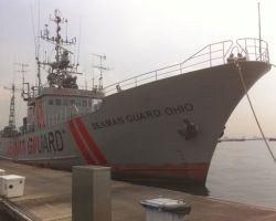 У берегов Индии арестовали судно с оружием: в составе экипажа трое украинцев