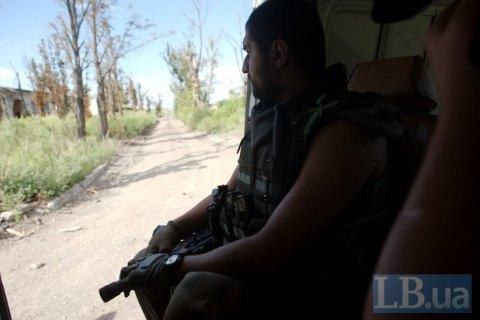 Боевики приятно изумили Полторака: сполуночи взоне АТО небыло обстрелов