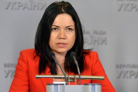 Сюмар: Мининформации должно отчитаться на комитете, как защищает информпространство