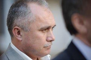 Защите Тимошенко отдали не все материалы по делу Щербаня