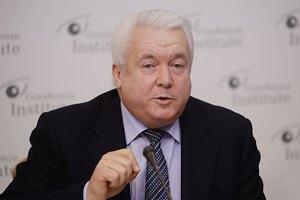 ПР: Захарченко действовал безукоризненно во время инцидента во Врадиевке