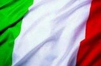Украина и Италия договорятся о транзите военных грузов через украинскую территорию