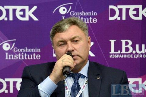 Глава Луганской ВГА организовал для местных чиновников тур в Западную Украину