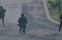 """Снайперы """"Альфы"""" уже три недели живут в Кабмине, - источник"""