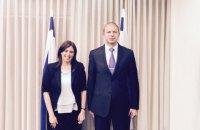 МИД Израиля рассмотрит увеличение бюджета на гуманитарные программы для Украины