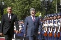 Порошенко выступил за возврат Нагорного Карабаха под контроль Азербайджана