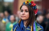 Украинская диаспора в октябре проведет массовую акцию против путинской агрессии в Украине