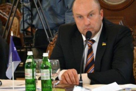 Заубийство главы города Старобельска клиент оплатил 10 000 долларов