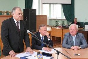 Экс-мэра Нежина арестовали при попытке бежать в Киев