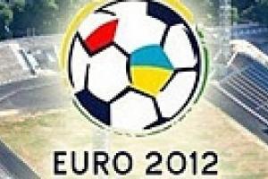 Секретариат: план по финансированию Евро-2012 выполнен на 7%