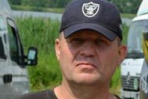 """Милиция завела дело на координатора """"Правого сектора"""" в Западной Украине"""