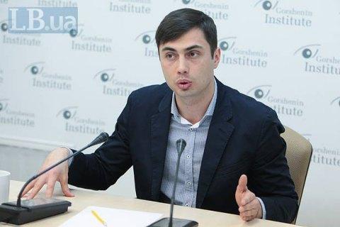 Фирсов: Порошенко должен знать о теневой деятельности Кононенко
