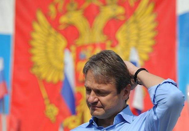 Олександр Ткачьов